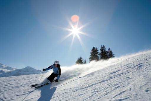 Skigebiete sollen die ganze Saison offenbleiben!